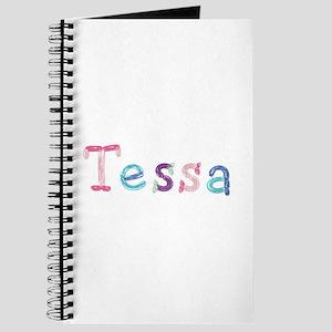 Tessa Princess Balloons Journal