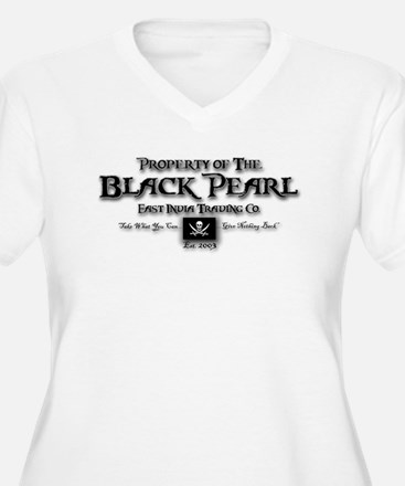 Black Pearl T-Shirt