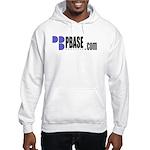 PBase Magazine Hooded Sweatshirt