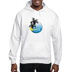 Justin Thyme Hooded Sweatshirt