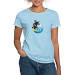 Justin Thyme Women's Light T-Shirt