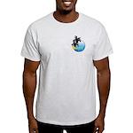 Justin Thyme Light T-Shirt