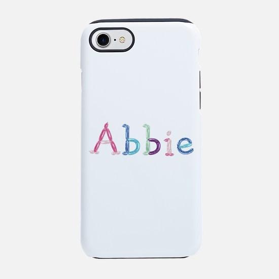 Abbie Princess Balloons iPhone 7 Tough Case