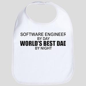 World's Best Dad - Software Eng Bib