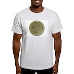 Original Meter Cover Ash Grey T-Shirt