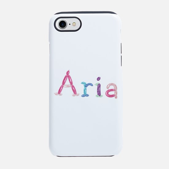 Aria Princess Balloons iPhone 7 Tough Case