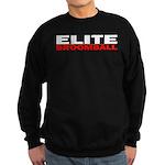 Elite Broomball Sweatshirt (dark)