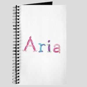 Aria Princess Balloons Journal