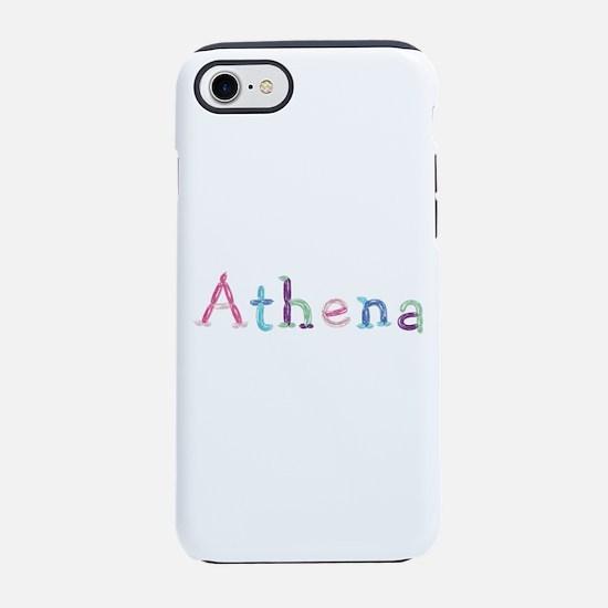 Athena Princess Balloons iPhone 7 Tough Case