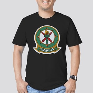 VAW-115 Men's Fitted T-Shirt (dark)