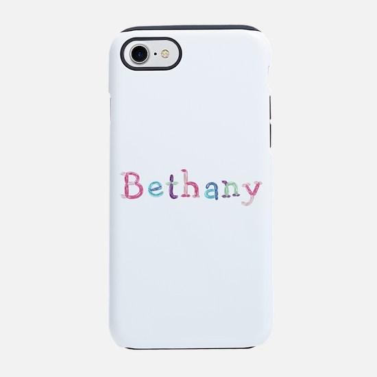 Bethany Princess Balloons iPhone 7 Tough Case
