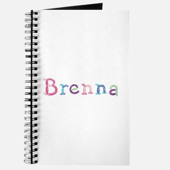 Brenna Princess Balloons Journal