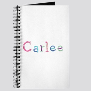 Carlee Princess Balloons Journal