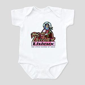 Saint Therese Infant Bodysuit