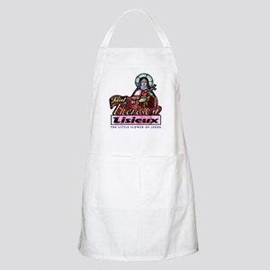 Saint Therese Apron