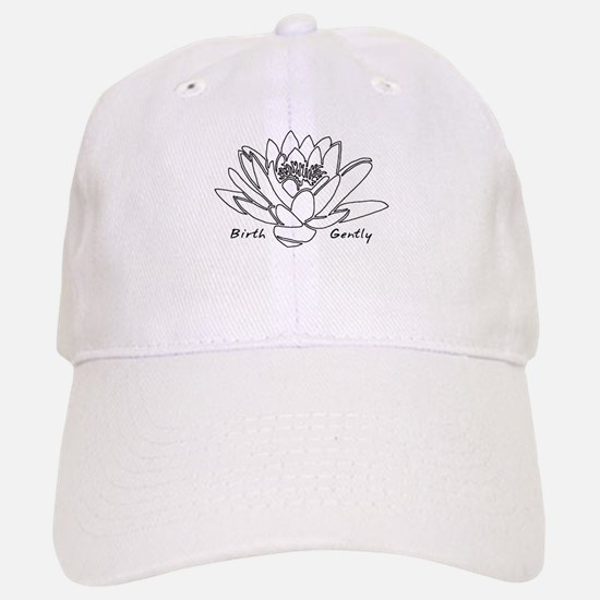 Lotus Birth Baseball Baseball Cap
