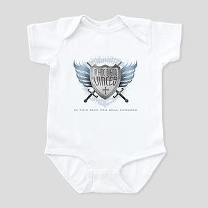 inHocSign Infant Bodysuit