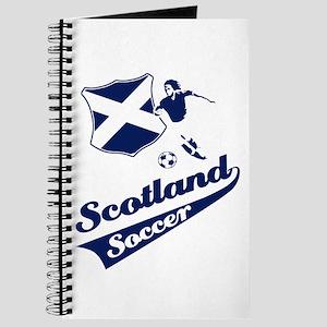 Scottish Soccer Journal