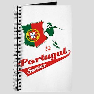 Portuguese soccer Journal