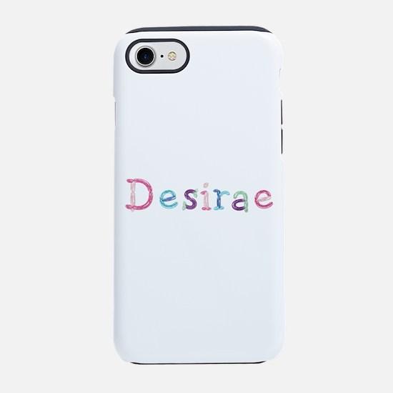 Desirae Princess Balloons iPhone 7 Tough Case