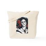 Holly Quinn Tote Bag