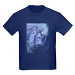 Leo Kids Dark T-Shirt
