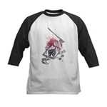 Ace of Spades Kids Baseball Jersey