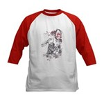 White Rabbit Kids Baseball Jersey