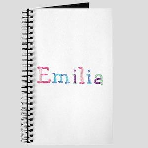 Emilia Princess Balloons Journal