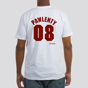 Tim Pawlenty Fitted T-Shirt