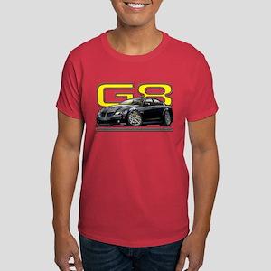 Black Pontiac G8 Dark T-Shirt