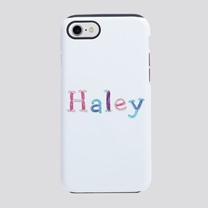 Haley Princess Balloons iPhone 7 Tough Case