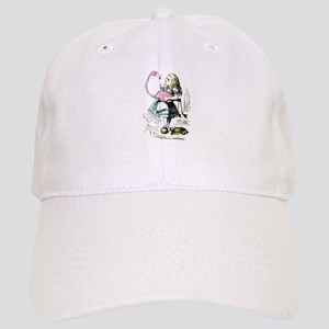 Alice in Wonderland Cap