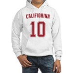 Carly Fiorina Hooded Sweatshirt