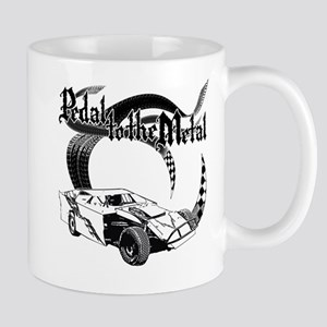 Dirt Modified - PTTM Mug