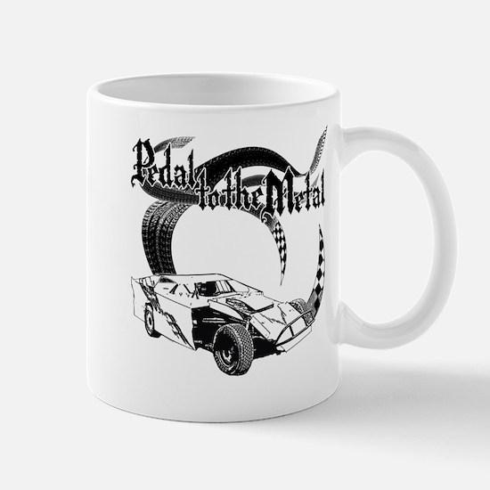 Dirt Modified - PTTM Mug