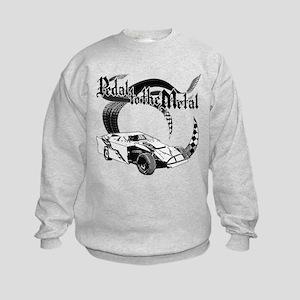 Dirt Modified - PTTM Kids Sweatshirt