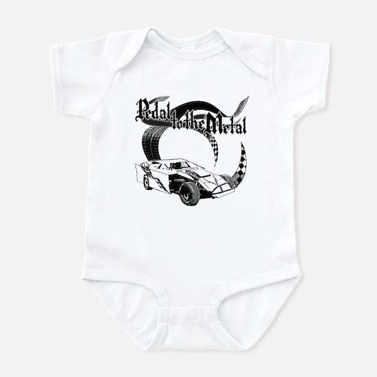 Dirt Modified - PTTM Infant Bodysuit