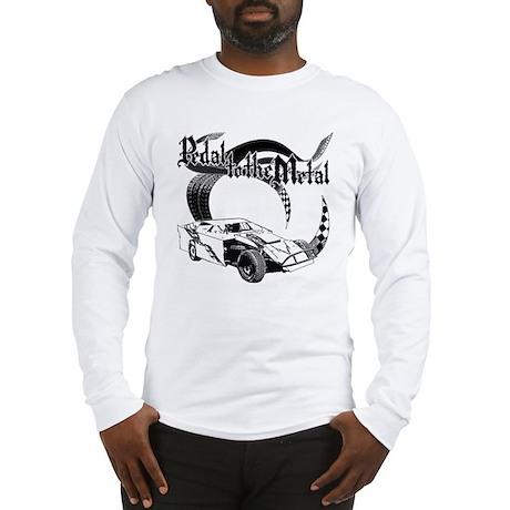 Dirt Modified - PTTM Long Sleeve T-Shirt