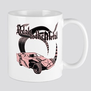 Dirt Modified - Pink Mug