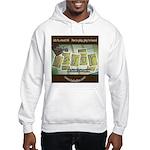 Ukyabít Hooded Sweatshirt