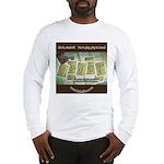 Ukyabít Long Sleeve T-Shirt