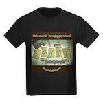 Ukyabít Kids Dark T-Shirt