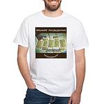Ukyabít White T-Shirt