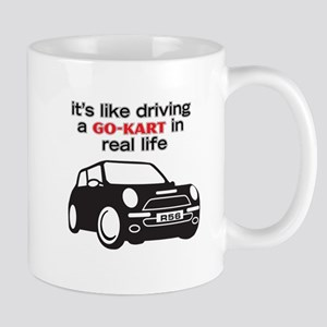 R56 - Like Driving a Go-Cart Mug