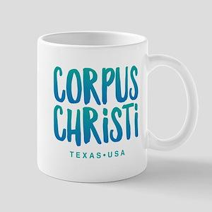 Corpus Christi Mugs