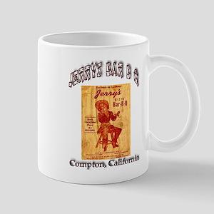 Jerrys Bar B Q Mug