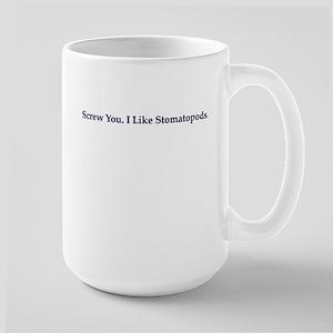 Macrofauna Large Mug