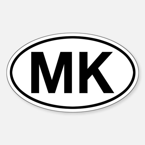 MK Jeep Compass Decal