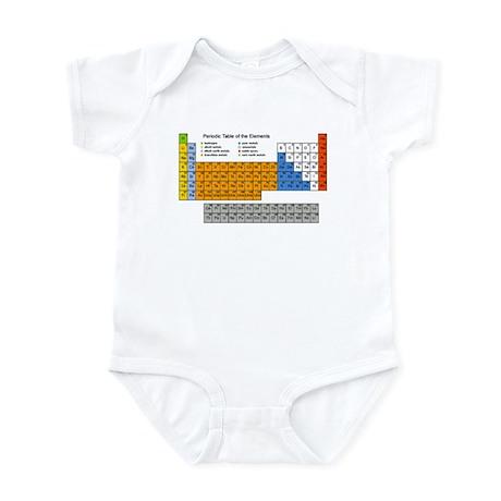 Element Sets and Singles Infant Bodysuit